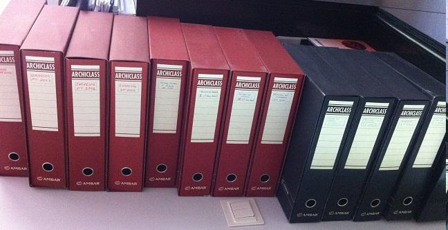conservacio documents