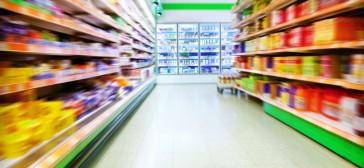 Gestió  comptable supermercats