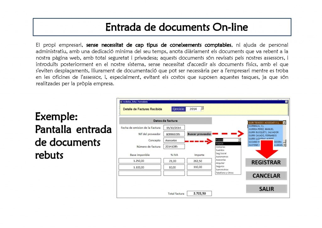 documents eds
