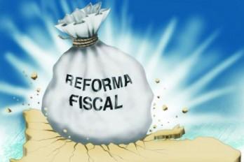 Resum novetats de la Reforma Fiscal IRPF