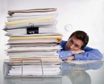 La problemàtica de la gestió dels expedients d'Estimació Directa Simplificada