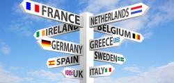 On haig de pagar els meus impostos si sóc autònom a l'estranger?