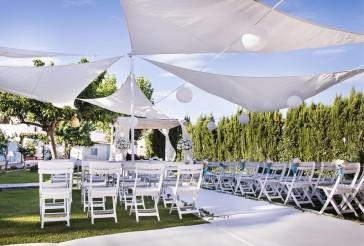 Hacienda llama a la puerta de bodas, festejos y concertados
